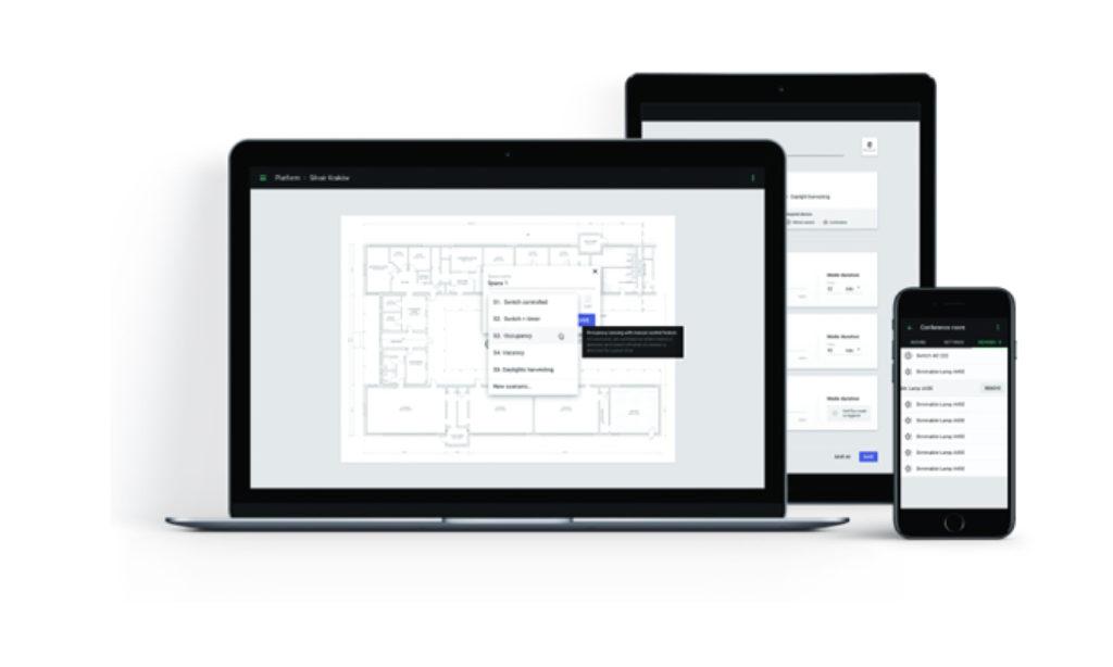 Pierwsza umowa na sprzedaż narzędzi do konfiguracji inteligentnej sieci oświetleniowej w modelu LCaaS