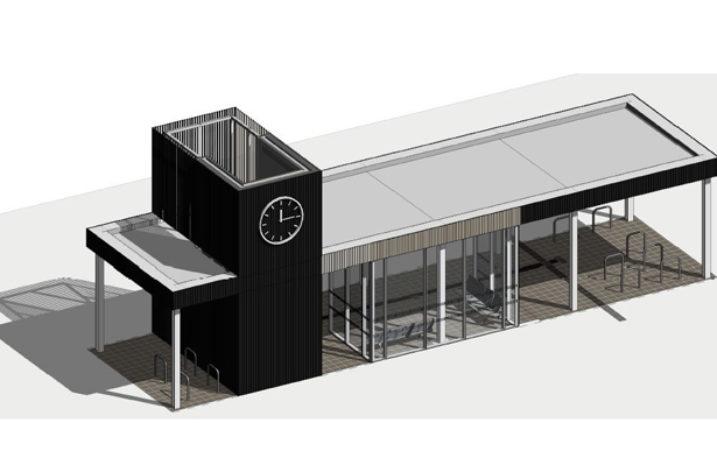 PKP zainstaluje oświetlenie LED na nowych dworcach