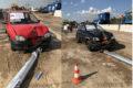 Bezpieczeństwo bierne konstrukcji wsporczych wykorzystywanych do nowoczesnego oświetlenia drogowego