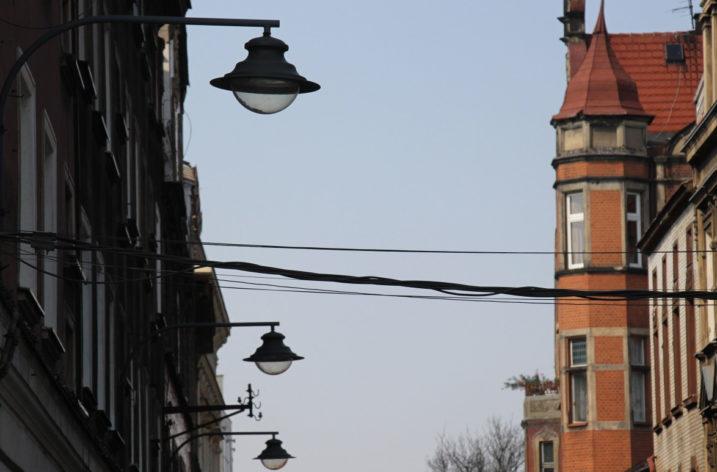2230 lamp ulicznych w Bytomiu do wymiany