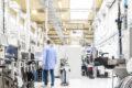 Nowa fabryka urządzeń smart home