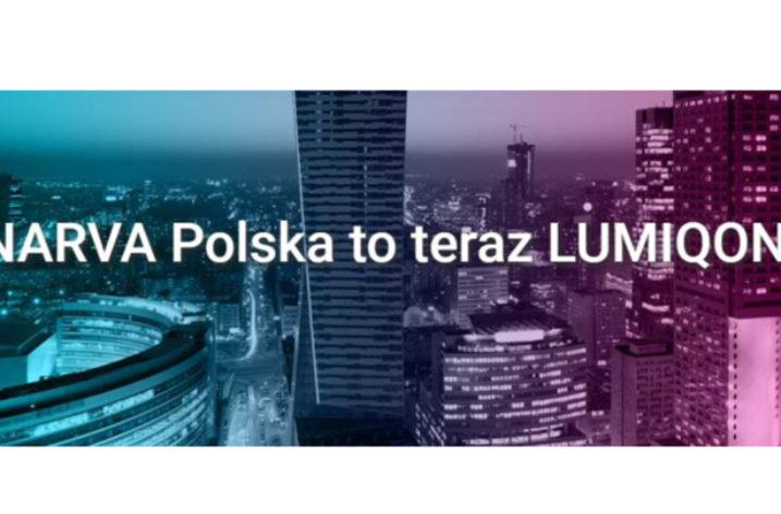 Narva Polska zmieniła nazwę