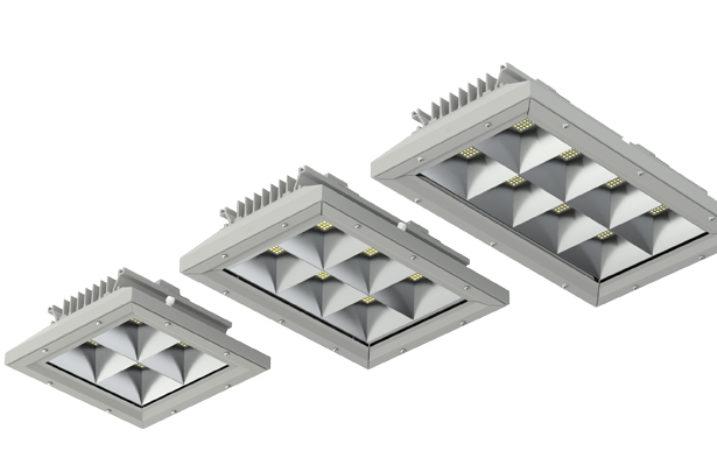 Nowa generacja opraw LED