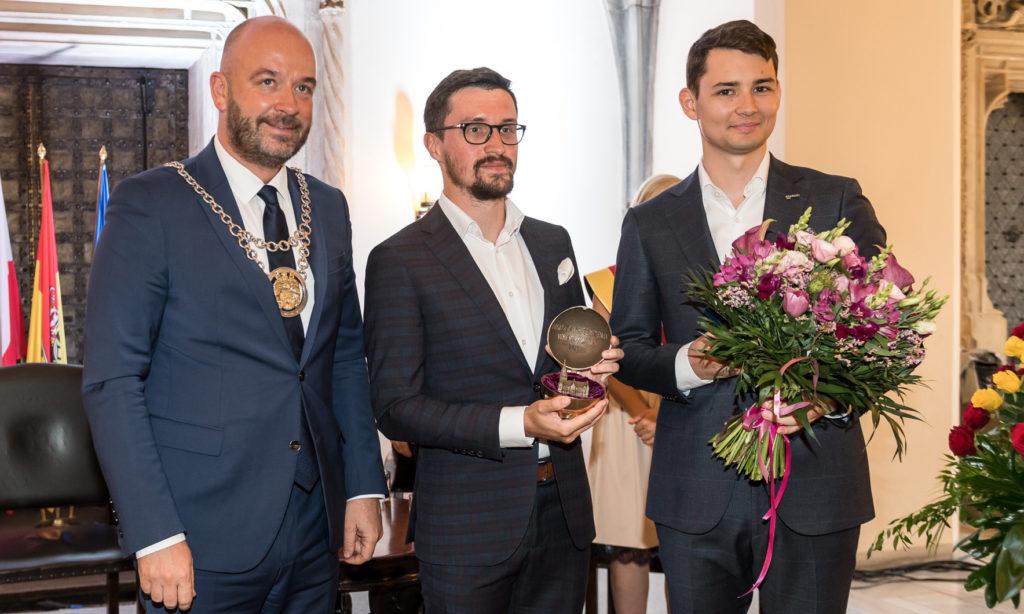 Nagroda Prezydenta Wrocławia dla producenta oświetlenia LED