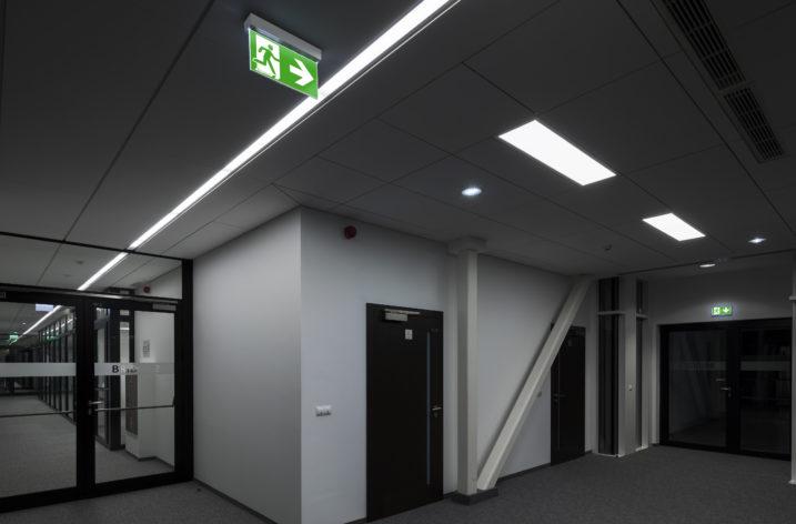 Nowoczesne systemy oświetlenia awaryjnego