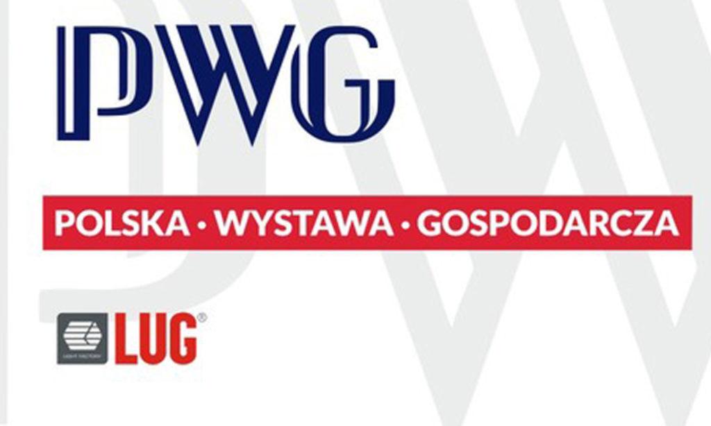 LUG na Polskiej Wystawie Gospodarczej