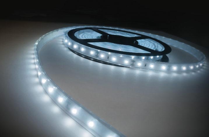 Dowolność w projektowaniu oświetlenia