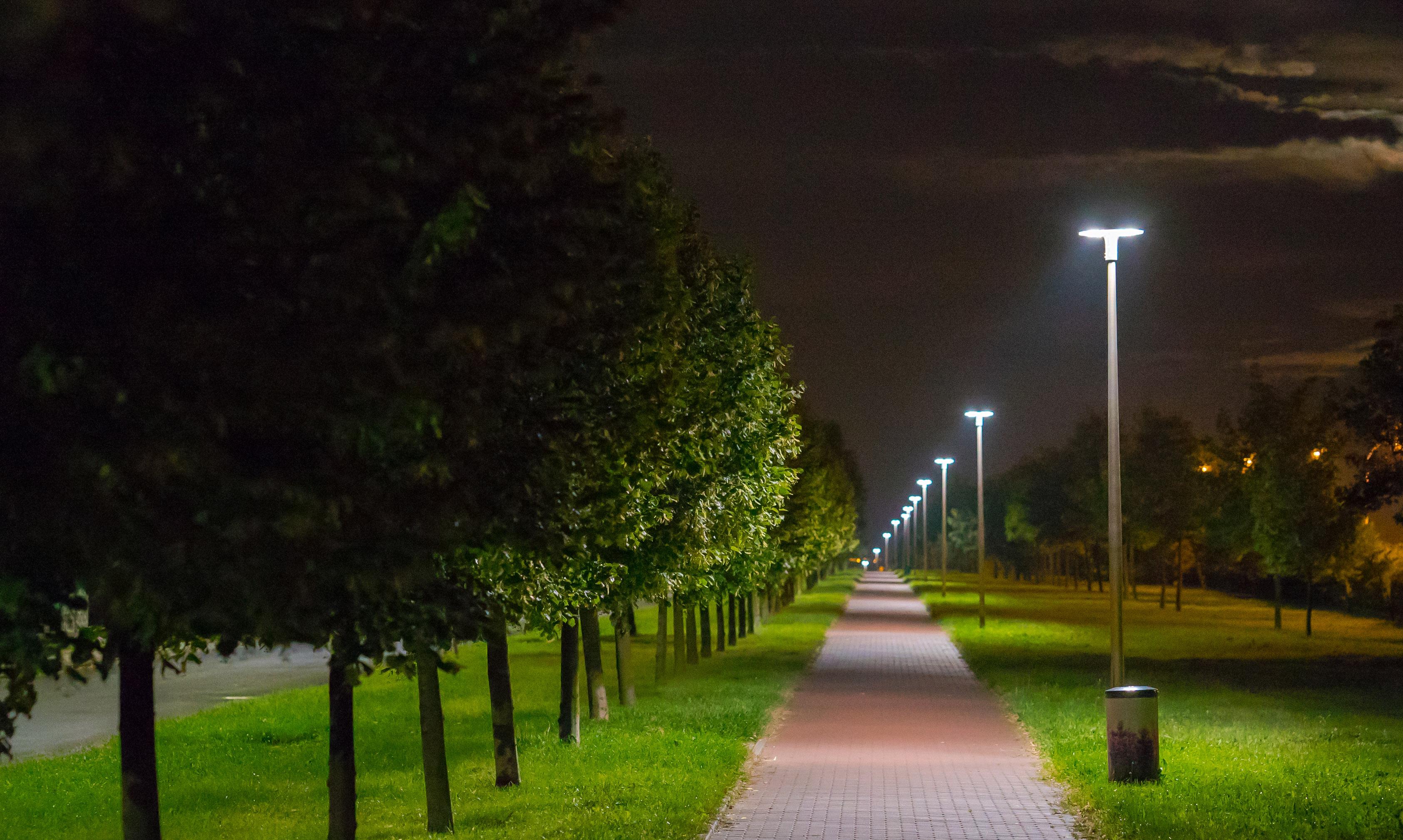 Rozstrzygnięte Przetargi Na Oświetlenie Led Ii Kw 2019