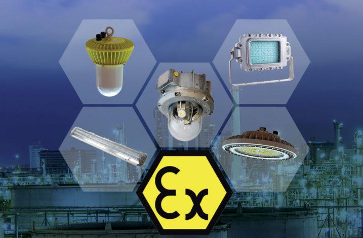 Elektrometal SA – oprawy oświetleniowe LED o wyjątkowo wysokiej skuteczności świetlnej