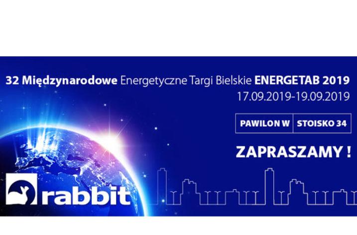 RABBIT- systemy sterowania oświetleniem uliczym