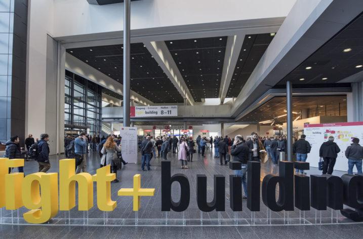 Light + Building 2020 zostały przełożone