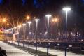 Przetargi na oświetlenie LED w III kwartale 2019 r.