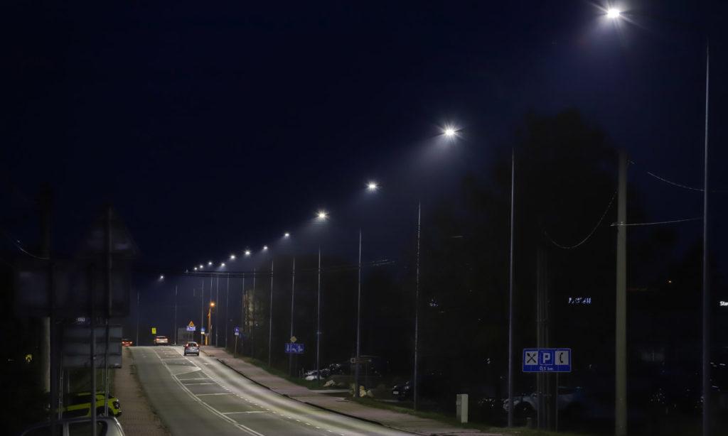 Rozstrzygnięte przetargi dotyczące oświetlenia LED – analiza III kwartału 2020 r.