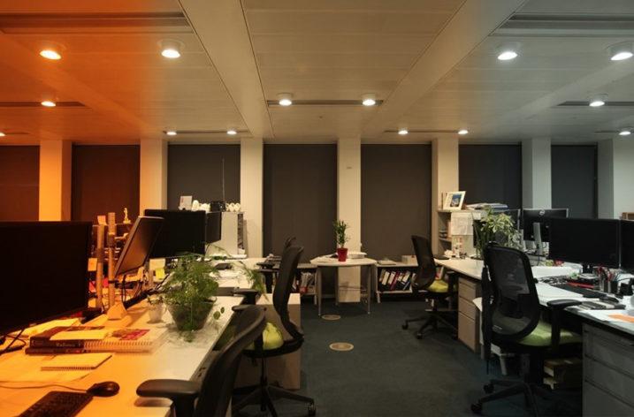 Nowe możliwości wykorzystania oświetlenia cyfrowego