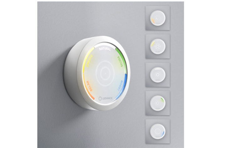 Nowości LEDVANCE  na Light + Building 2020
