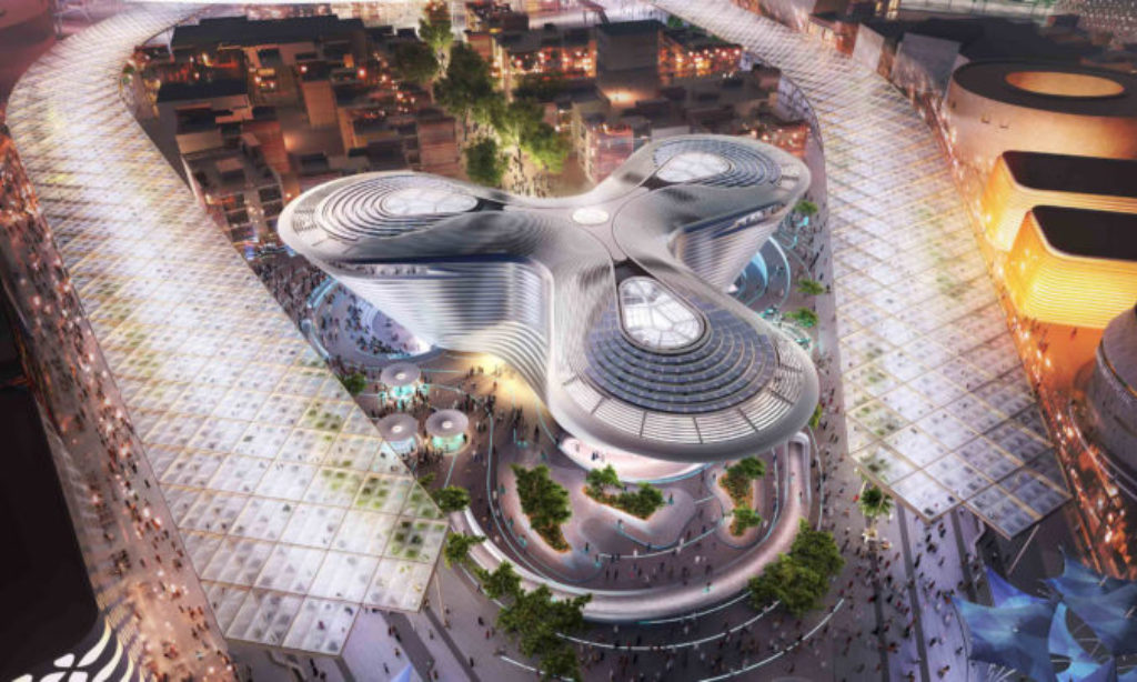 Wystawa Światowa EXPO 2020 w Dubaju przeniesiona na rok 2021
