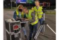 Pomiar luminancji w oświetleniu drogowym z użyciem nowego matrycowego miernika GL Opticam 3.0