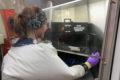Badania potwierdziły skuteczność promienników UVC firmy Signify