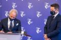 Umowa na dostawę opraw LED dla Warszawy podpisana