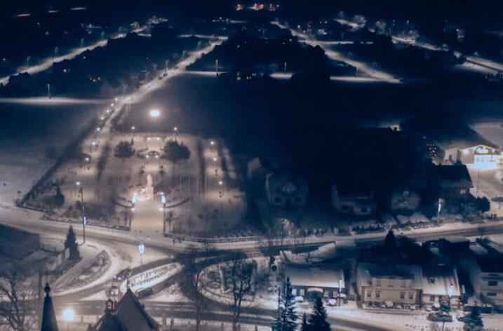 Energa Oświetlenie zmodernizowała już ponad 74 tys. lamp ulicznych