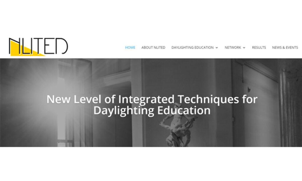 Powstaje nowa platforma dedykowana projektowaniu oświetlenia naturalnego