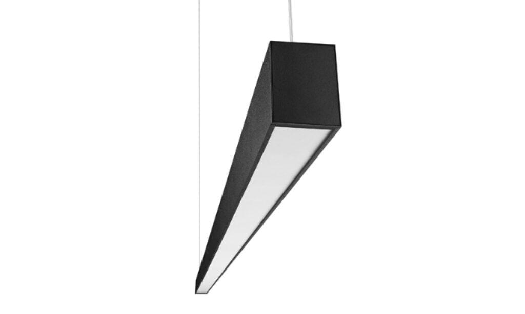 Nieograniczone możliwości aranżacji świetlnych w biurach