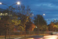 NFOŚiGW dofinansuje nowoczesne oświetlenie uliczne w Nowogardzie i gminie Stara Kornica