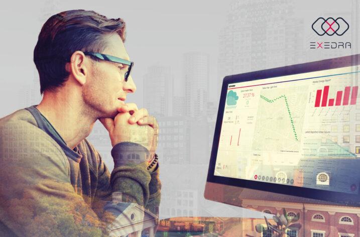 Platforma do zarządzania infrastrukturą miejską
