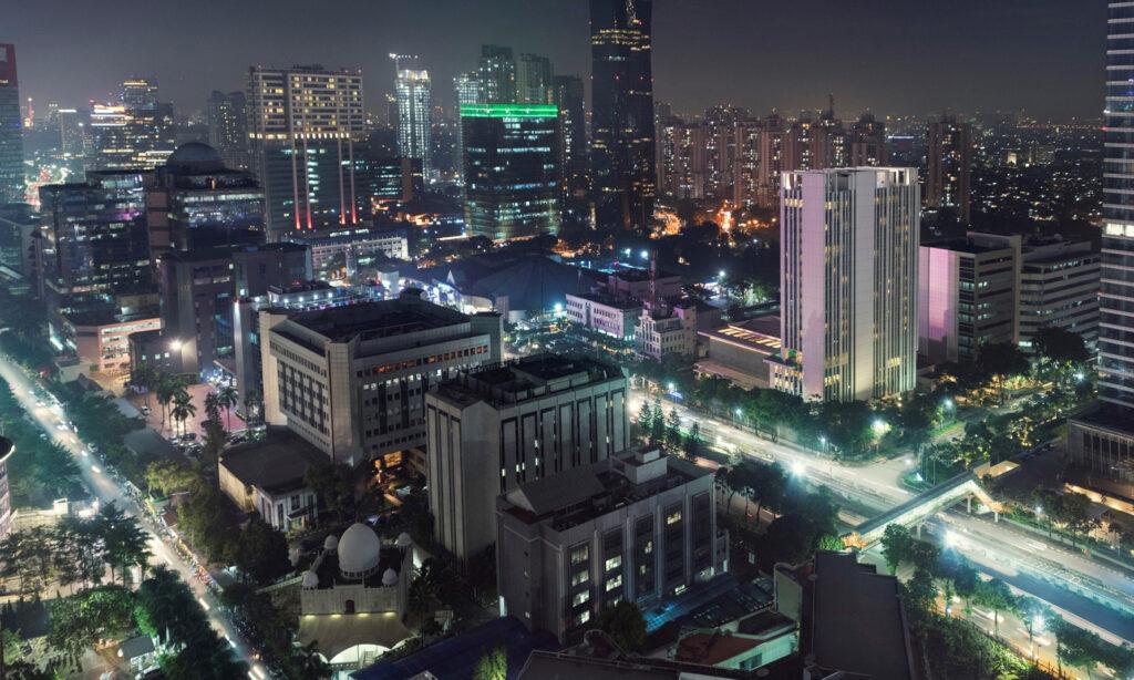 Oświetlenie LED może pomóc UE w osiągnięciu zerowych emisji