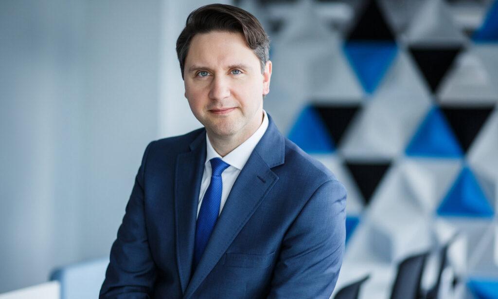 Tomasz Książek nowym prezesem zarządu Signify Poland